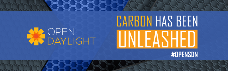 Carbon Is The Sixth Release Of Opendaylight Odl Leading Open Source Platform For Programmable Software Defined Networks Has Become